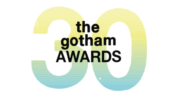 Gotham Awards Logo