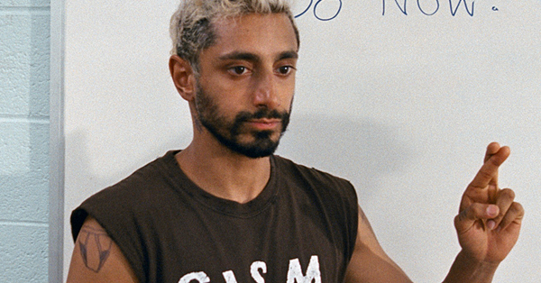 Riz Ahmed&#8217;s Celebrated Turn In <em>Sound of Metal</em> Brought Him Closer to Stillness, Pain, and Big Questions