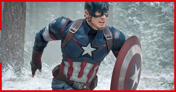 Chris Evans Will Return to the MCU, and More Movie News