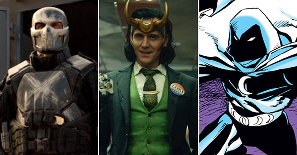Marvel TV News: <em>Moon Knight</em> Adds Cast, <em>Loki</em> Season 2, and Crossbones&#8217; Return