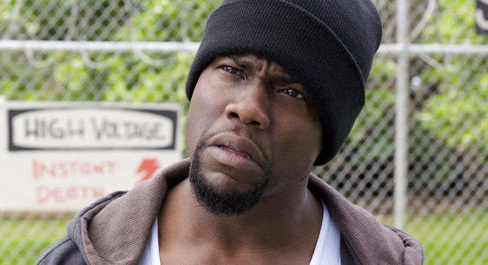 Kevin Hart in Get Hard