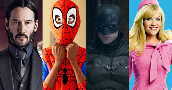 The 40 Most Anticipated Movies of 2022