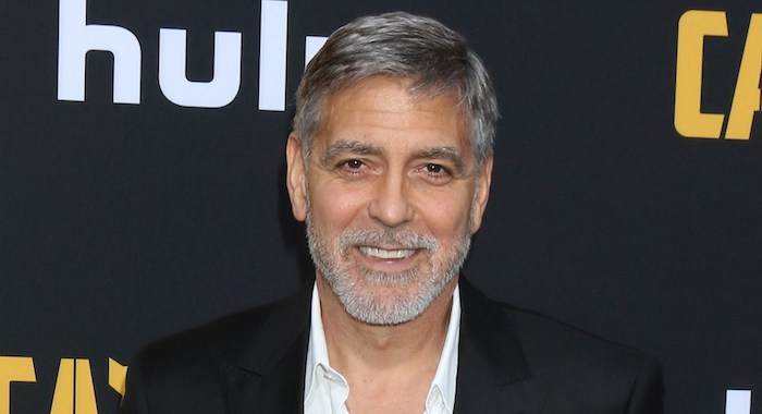 George Clooney at arrivals for HULU'S CATCH-22 Series Premiere, TCL Chinese Theatre (formerly Grauman's), Los Angeles, CA May 7, 2019. Photo By: Priscilla Grant/Everett Collection