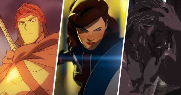 16 Upcoming Animated Shows We Can't Wait To Watch