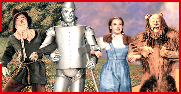 A Wizard Of Oz Remake Is In The Works And More Movie News Rotten Tomatoes Movie And Tv News