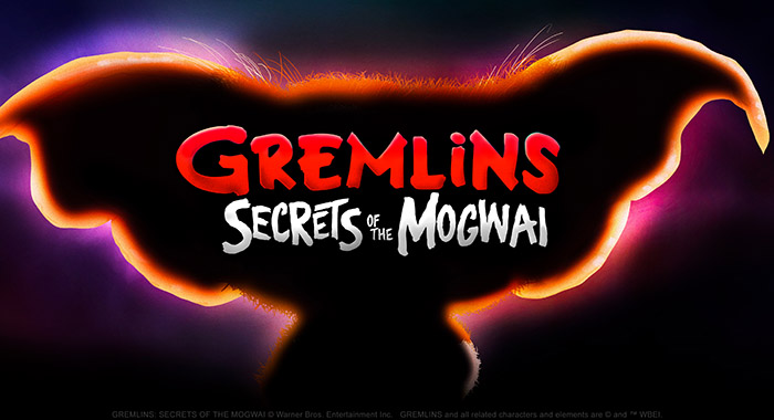 Gremlins: Secrets of Mogwai