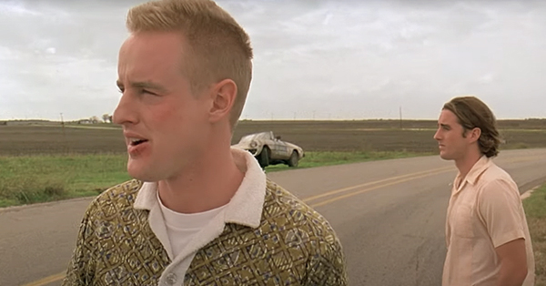 Wes Anderson&#8217;s <em>Bottle Rocket</em> Features Owen Wilson&#8217;s Funniest Performance