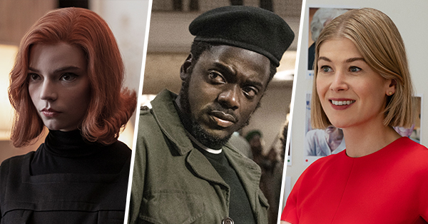 Rotten Tomatoes Predicts the 2021 Golden Globe Winners!