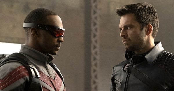 Marvel&#8217;s Kevin Feige on <em>The Falcon and The Winter Soldier</em>, <em>WandaVision</em>, and Which MCU Shows Could Get Second Seasons
