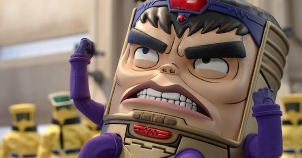 <em>M.O.D.O.K.</em> Brings Monty Python–Like Mischief to Marvel TV