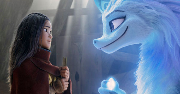 <em>Raya and the Last Dragon</em> First Reviews: Disney Unleashes Another Instant Classic