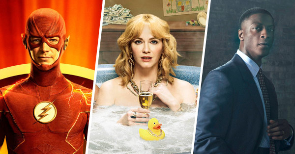 10 TV Shows You Should Binge-Watch This March