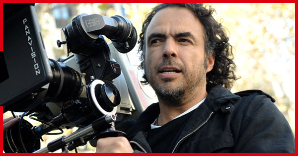 <em>The Revenant</em> Director Alejandro González Iñárritu Has Begun Filming His Next Project, and More News