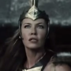 Amazons - Zack Snyder's Justice League