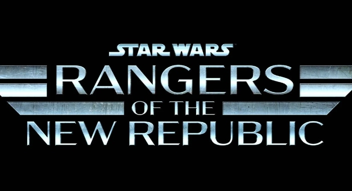 Rangers of the New Republuc