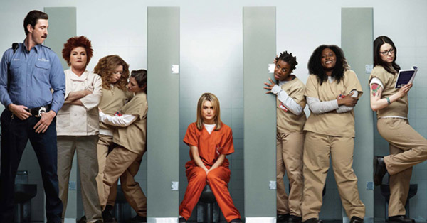 Video: Revisit <em>Orange Is the New Black</em> Season 1 in Top Scenes