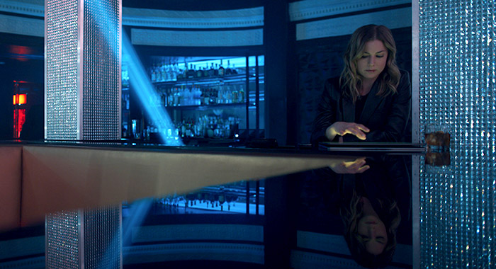 Sharon Carter/Agent 13 (Emily VanCamp) in Marvel Studios' THE FALCON AND THE WINTER SOLDIER
