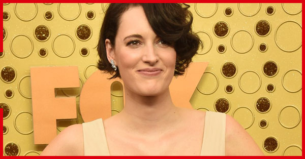 <em>Fleabag</em> Creator Phoebe Waller-Bridge Joins Harrison Ford in <em>Indiana Jones 5</em>, and More Movie News