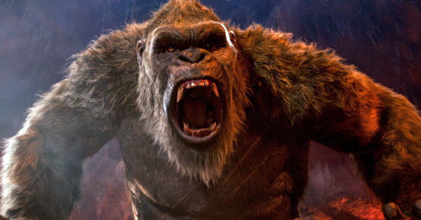 Weekend Box Office Results: <em>Godzilla vs. Kong</em> Roars Toward $100 Million Milestone