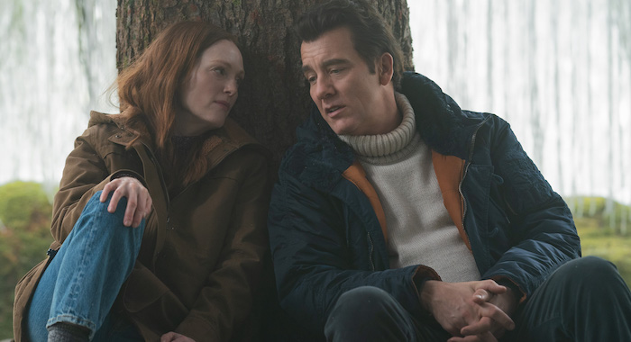 Julianne Moore and Clive Owen star in Stephen King's Lisey's Story