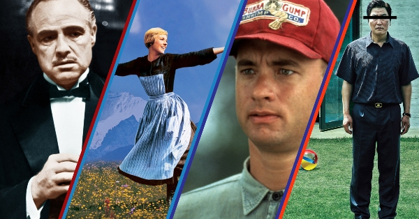 Which Decade Had the Greatest Best Picture Oscar Winners?