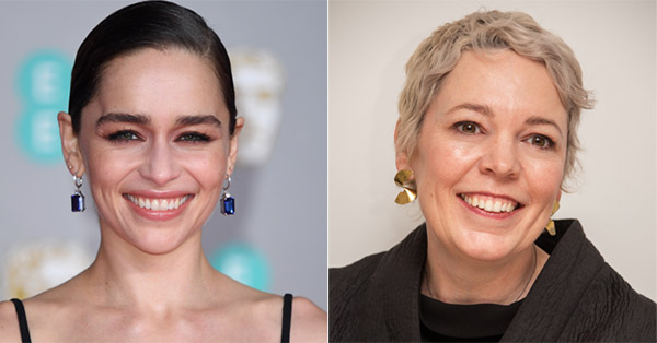 MCU <em>Secret Invasion</em> Series Adds Emilia Clarke and Olivia Colman and More TV News