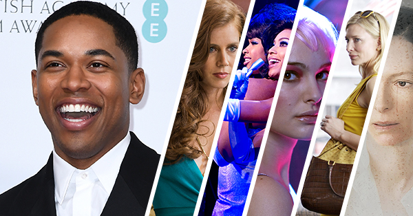 Kelvin Harrison Jr.'s Five Favorite Films