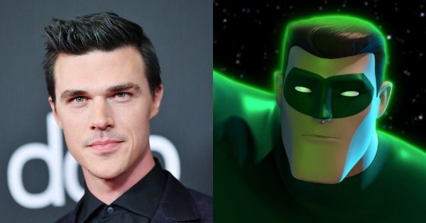 Green Lantern: Finn Wittrock Will Star in the HBO Max Series as the DC Universe Hero