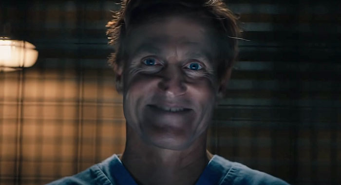 Woody Harrelson in Venom: Let There Be Carnage