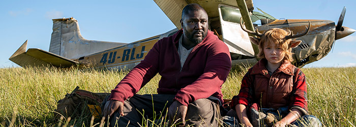 SWEET TOOTH stars NONSO ANOZIE and CHRISTIAN CONVERY
