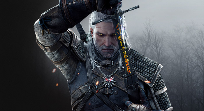 The Witcher III: Wild Hunt video game