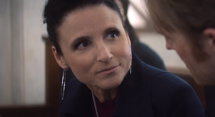 Julia Louis-Dreyfus in The Falcon and the Winter Soldier