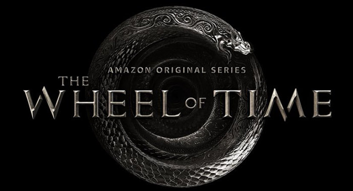 The Wheel of Time series logo
