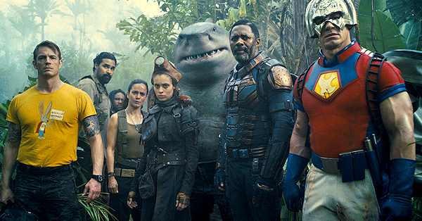 The 5 Most Anticipated Movies of August 2021
