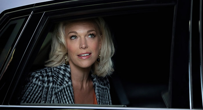 """Hannah Waddingham in """"Ted Lasso,"""