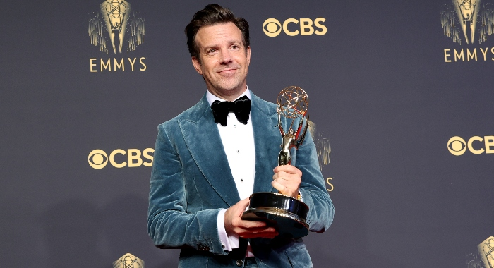 Ted Lasso - Emmys