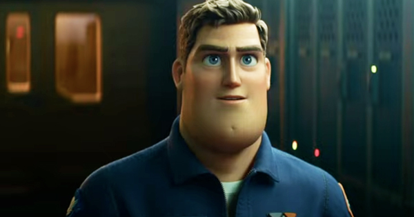 Director Angus MacLane Calls Chris Evans &#8216;Such A Joy&#8217; as Buzz in <em>Lightyear</em>, Pixar&#8217;s Love Letter to Sci-Fi Adventure Movies