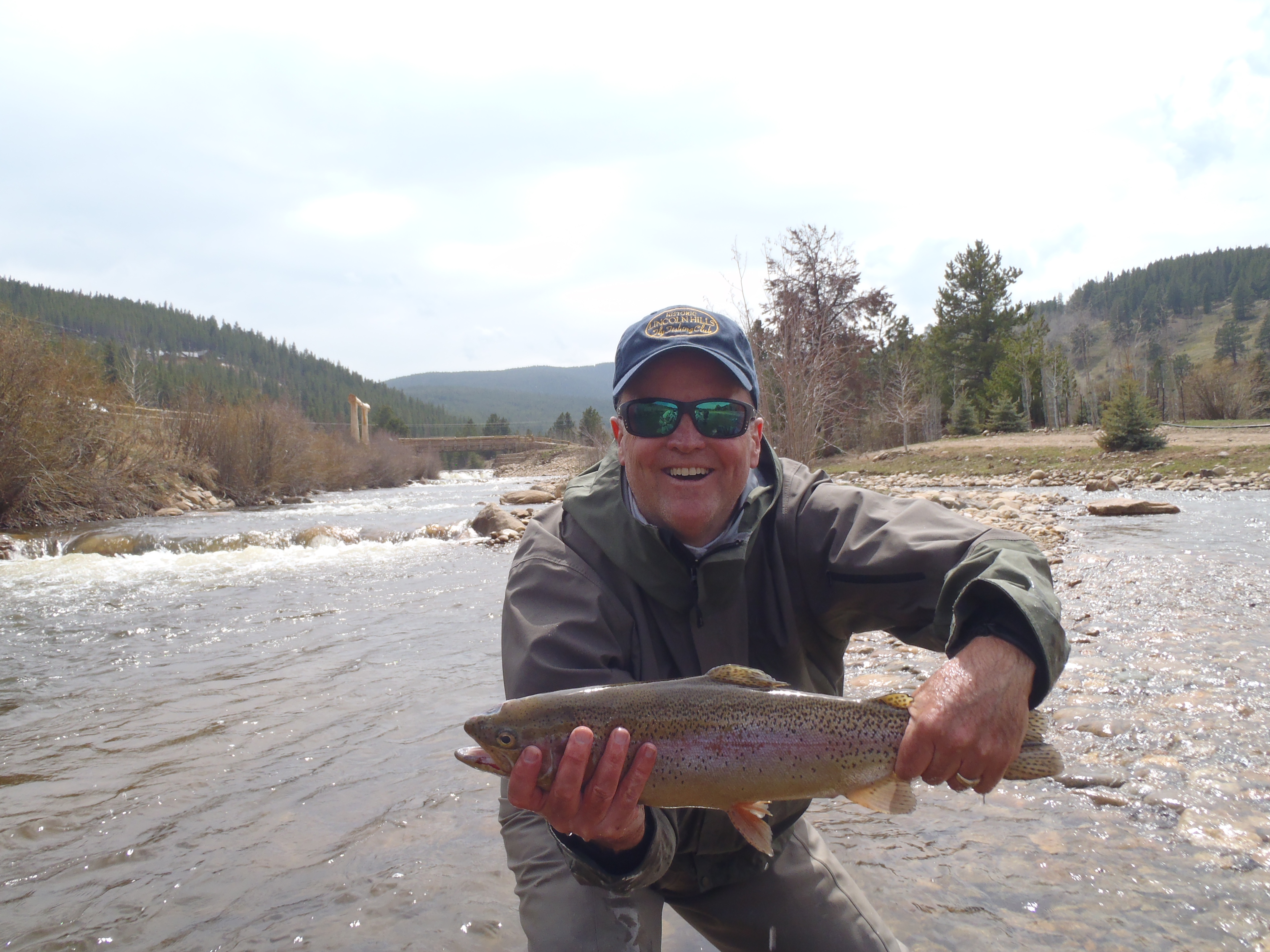 Colorado Fly Fishing Reports Lincoln Hills Trip Report