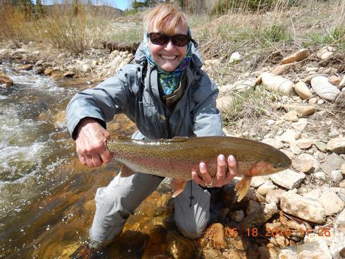 Boulder River Ranch Lincoln Hills Trip  (image 3)