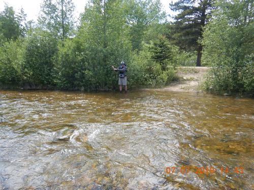 Boulder River Ranch Lincoln Hills Trip  (image 13)