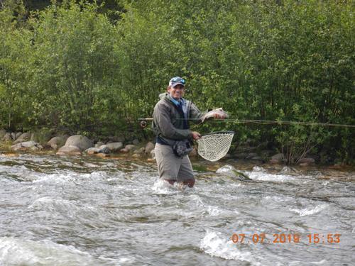 Boulder River Ranch Lincoln Hills Trip  (image 15)