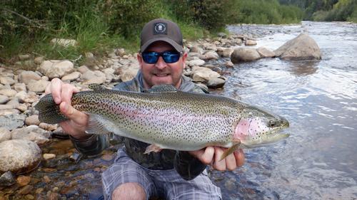Lincoln Hills Fishing  (image 6)