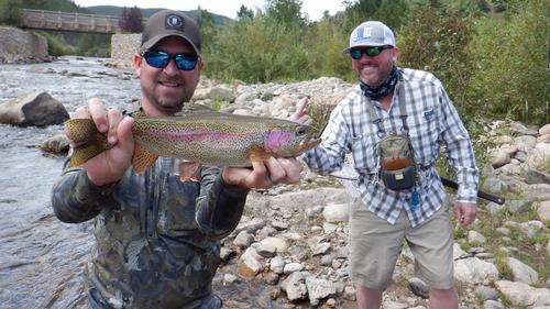 Lincoln Hills Fishing  (image 8)