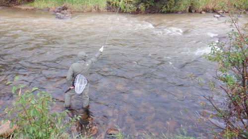 Lincoln Hills Fishing  (image 13)