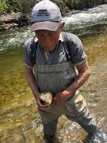 Lincoln Hills Fishing  (image 74)