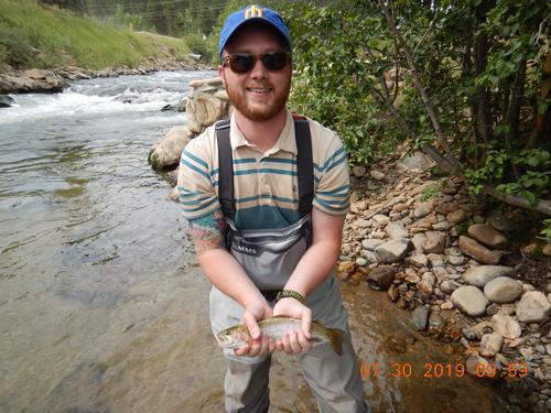 Lincoln Hills Fishing  (image 1)