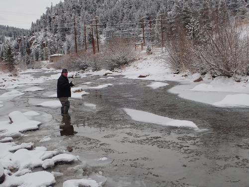 Lincoln Hills Fishing  (image 12)