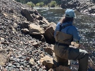 Deadwood Placer Guided Fishing Trip  (image 2)