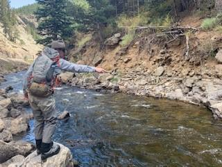 Deadwood Placer Guided Fishing Trip  (image 8)