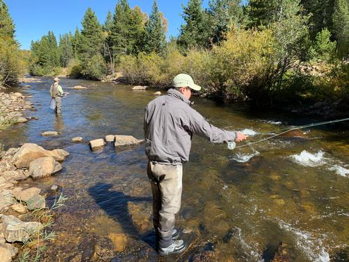 Boulder River Ranch Guided Fishing Trip  (image 13)